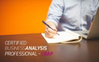 Certified Business Analysis Professional (CBAP) ®